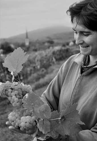 Domaine Riestch - Annelise